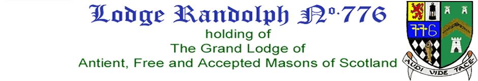 Lodge Randolph 776